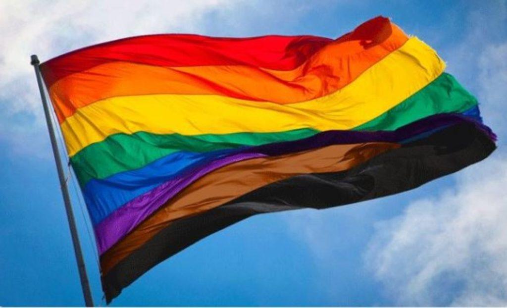 Meu filho / filha me disse que ele / ela é homossexual