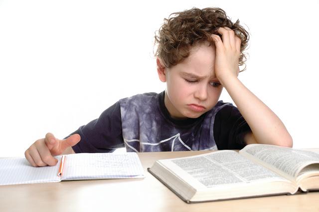 Dificuldades de aprendizagem: Sintomas para detectar e como corrigi-los