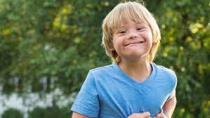 O que é síndrome de Down?