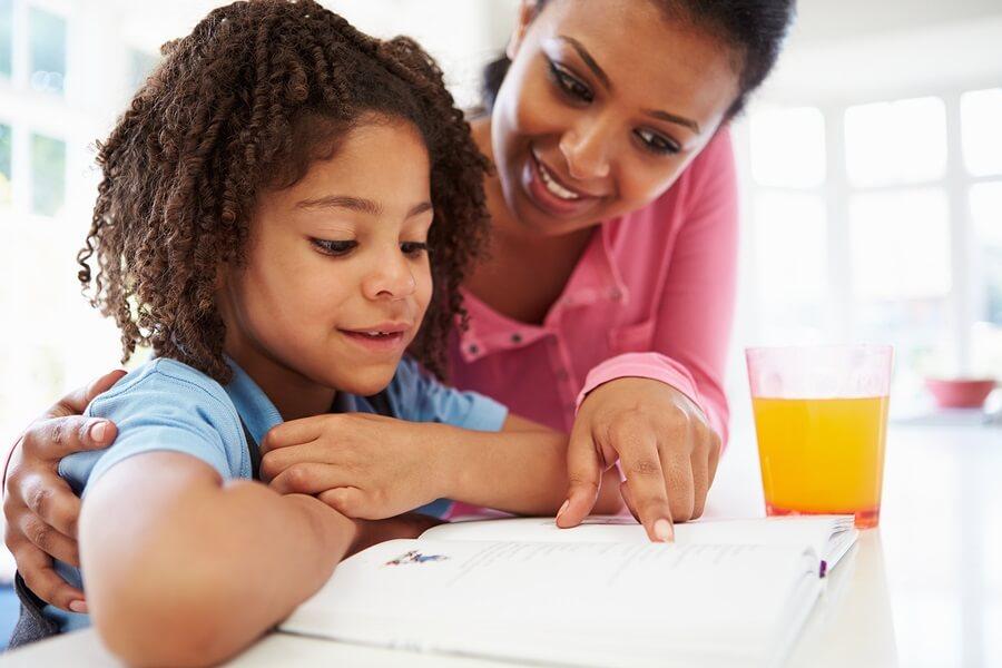 Como ajudar o meu filho com o dever de casa?
