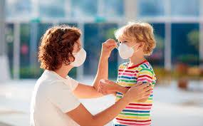 A linha tênue entre proteger e superproteger as crianças