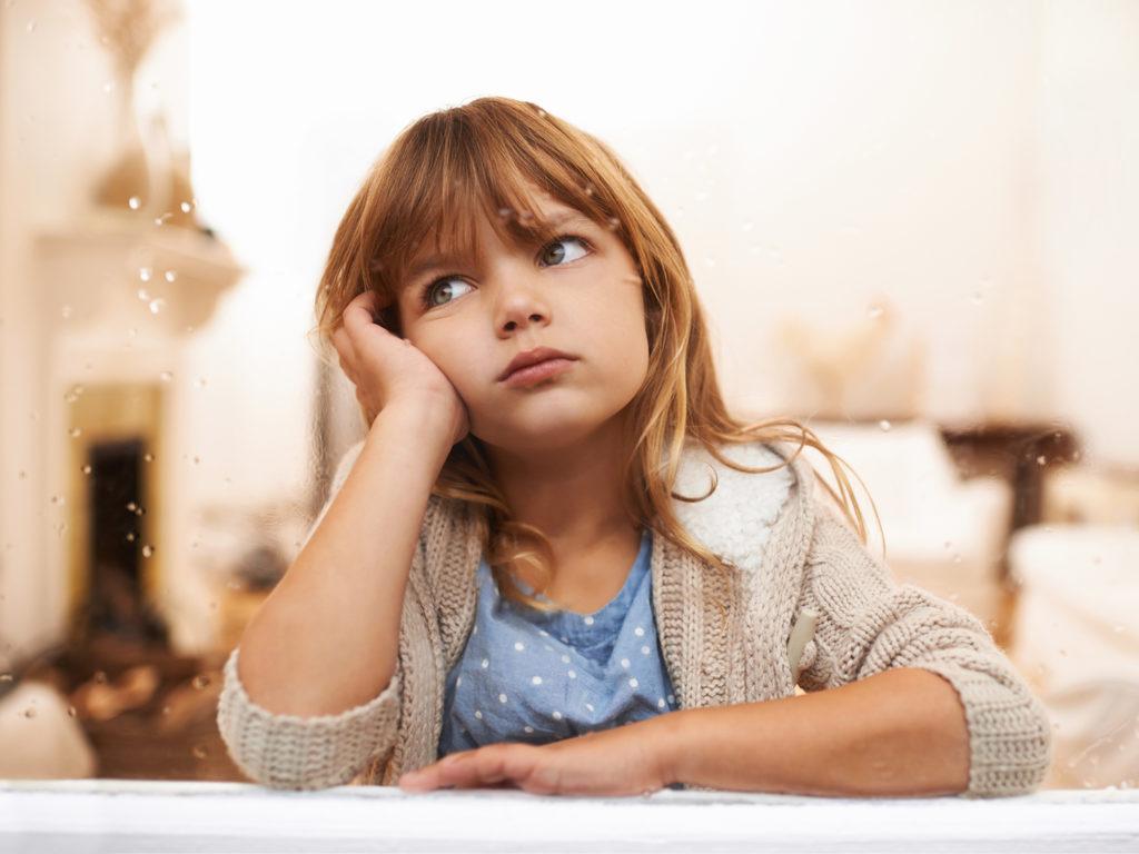 Ajude seus filhos a desenvolver a paciência