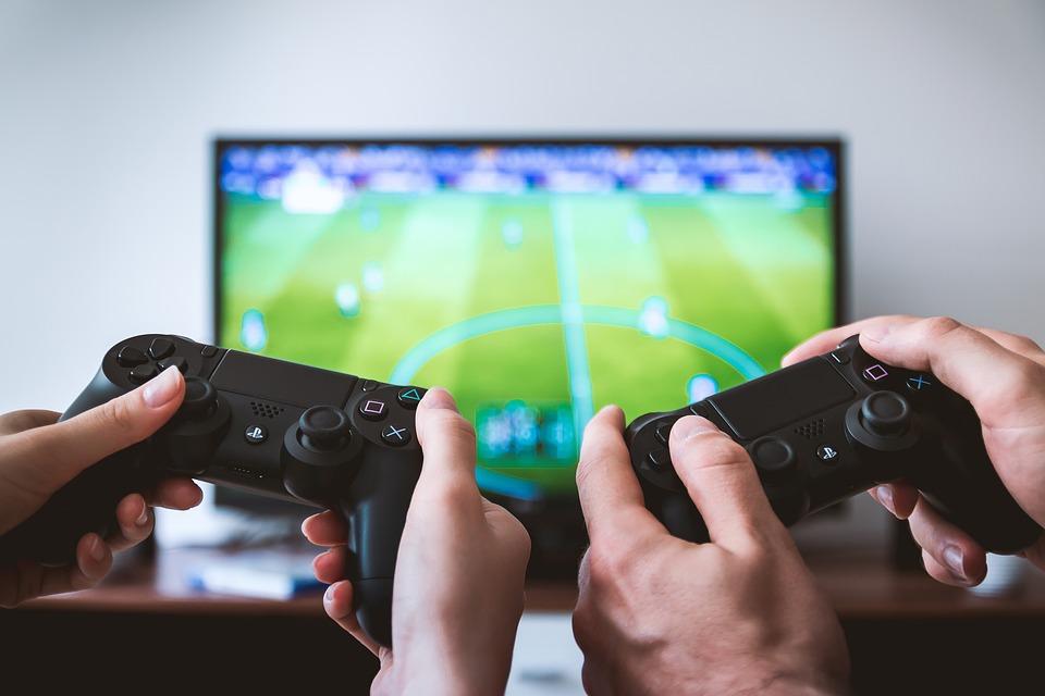 Videogames, amigos ou inimigos?