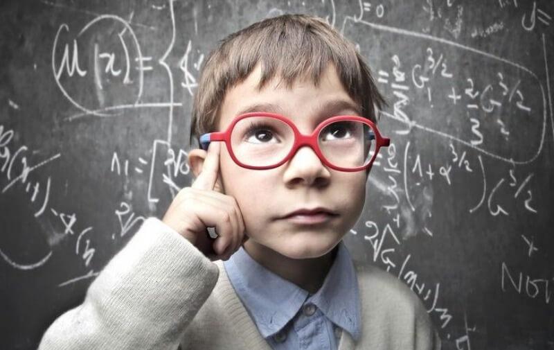 Sintomas da síndrome de Asperger em crianças